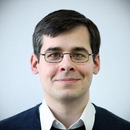 Erik Vonderheid - PROSTEP AG - Birstein