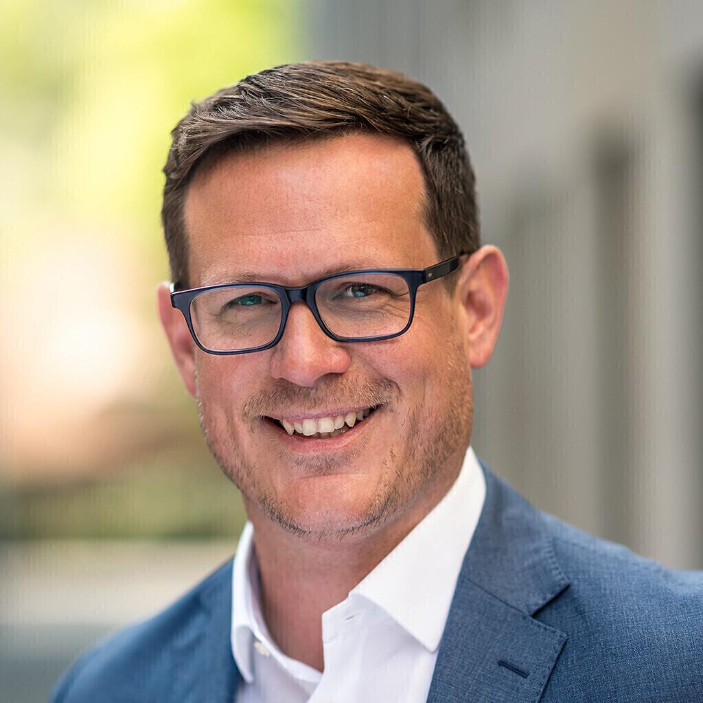 Matthias Borchers's profile picture