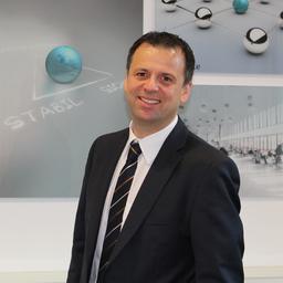 Markus Fischer - AirITSystems GmbH - Hannover