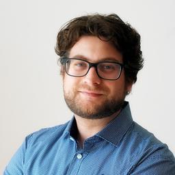 Alexander Klingenbeck - Endobit Software Solutions - Nürnberg