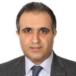 Amir Baghery - Eligasht - Tehran