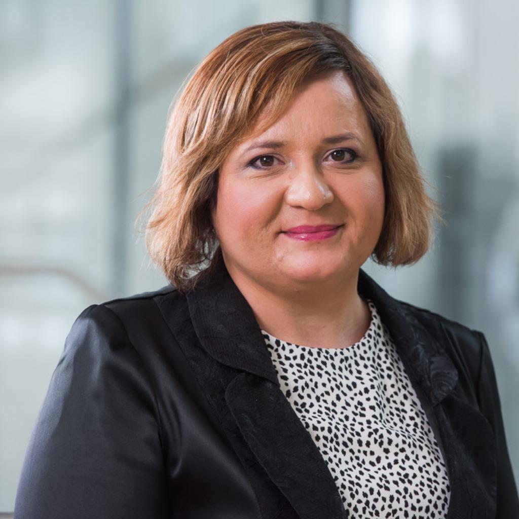 Daria Berg's profile picture