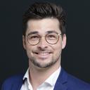 Fabian Stein - Hengelo