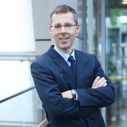 Thomas Seeler - Grieshaber Feinmechanik - Löffingen