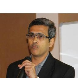 Manish Kulkarni - Vyoman Consulting - Mumbai