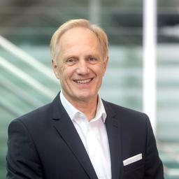 Otto R. Dörner - TFE RECRUITMENT EXPERTS GmbH - Riemerling bei München