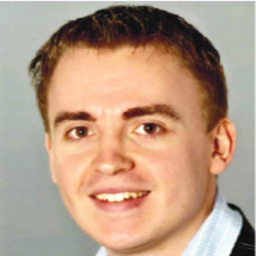 Daniel Bade's profile picture