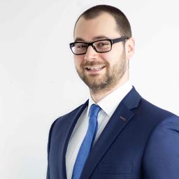 Marcel Rasmussen - PricewaterhouseCoopers (PwC) GmbH, WPG - Düsseldorf