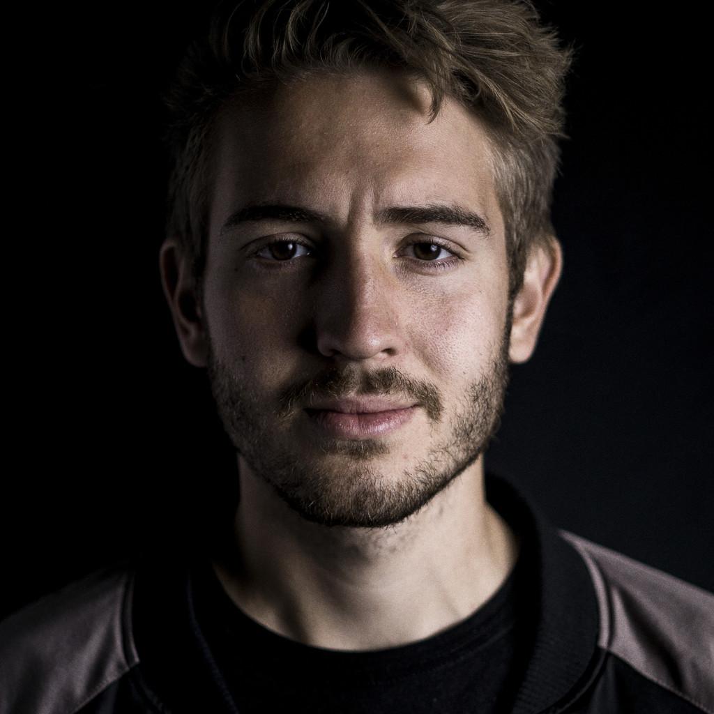 Aristotelis Flieger's profile picture