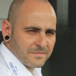 Vincenzo Coda's profile picture