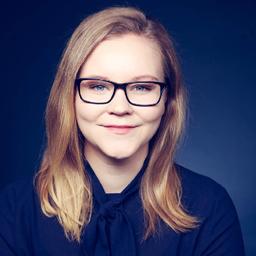 Nancy Adler's profile picture