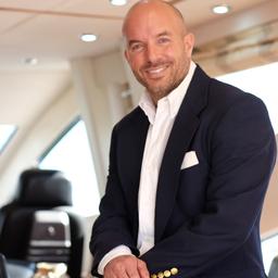 Scott Hopkins - QIAGEN GmbH - Hilden