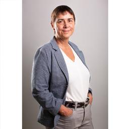 Dr. Aicha Vack - vi-solutions e. Kfr. - Oberzent