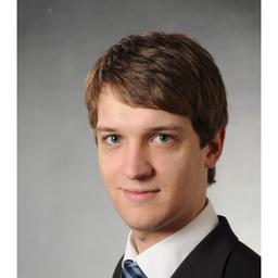 Johannes Winter - Agentur für Arbeit - Jobcenter - Konstanz