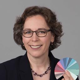 Katja Becker - Imageberatung und Persönlichkeitsentwicklung - Ratingen
