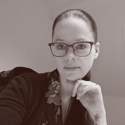 Nadine Klause's profile picture