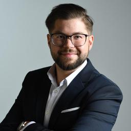 Julian Büdenbender's profile picture