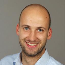 Patrick Bohnert's profile picture