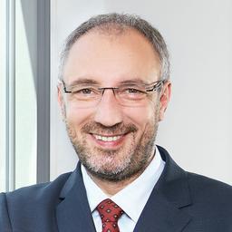 Ing. Hans Spies  MBA MSc