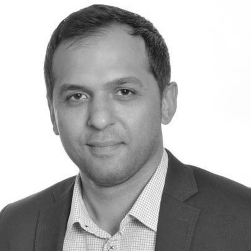 Dipl.-Ing. Mehdi Akranci's profile picture