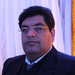 imran ihsan - Innovative Research Systems - Islamabad