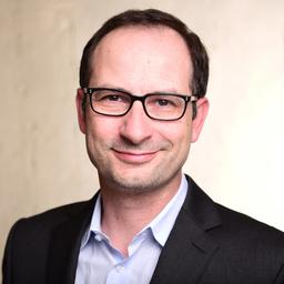 Michael Graf - PwC PricewaterhouseCoopers AG Wirtschaftsprüfungsgesellschaft - Frankfurt am Main