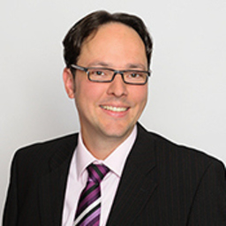 Jens Säfke - Bitmarck Beratung GmbH - Hamburg