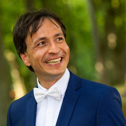Dr Andreas Neumann - Immoanwalt NRW. Sachlich bleiben, Recht bekommen. - Münster