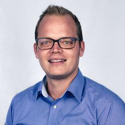 Julian Albrecht's profile picture