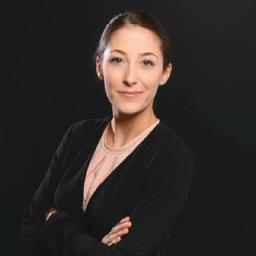 Tanja Klein - POET GmbH - Karlsruhe
