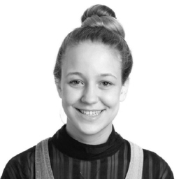 Kira lapp duale studentin medienmanagement und for Grafikdesign mannheim praktikum