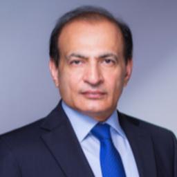 Aman Khan - Global Switch - Frankfurt / Main