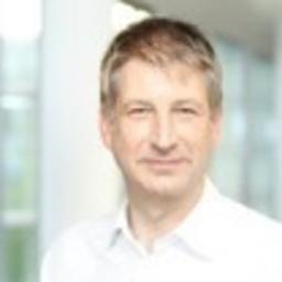 Chris Riekert - E.ON E-Mobility - München