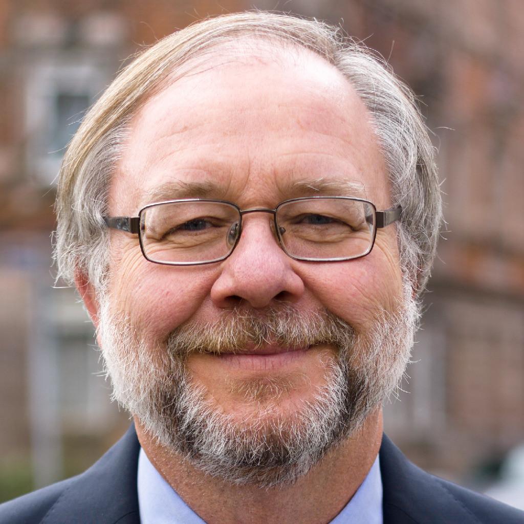 Dirk Wessel - Vorstandsvorsitzender SinN-Stiftung - www ...