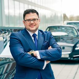 Christian Buschbeck - Metropole Chauffeurs - Haag an der Amper