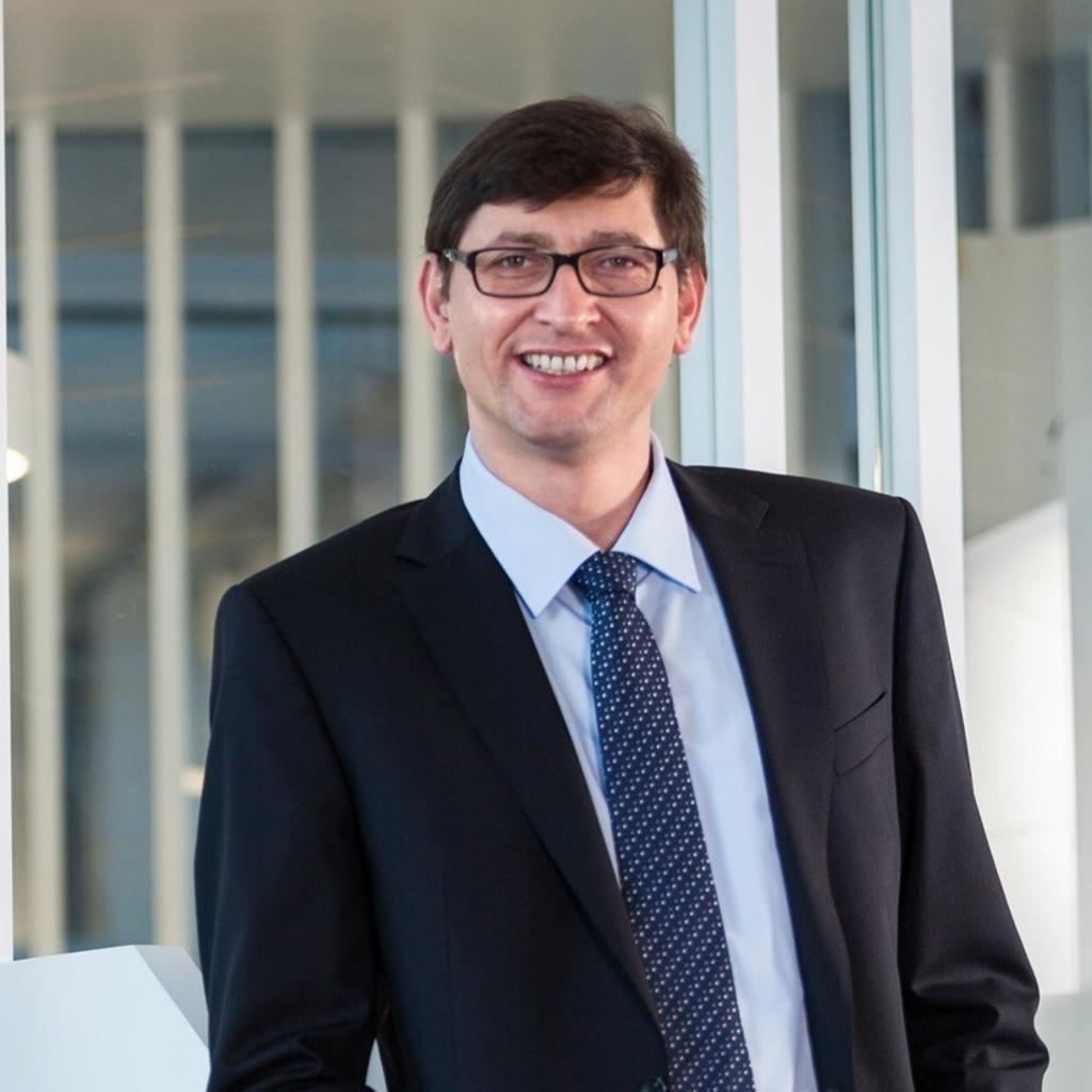 Mag. Martin Bösch's profile picture