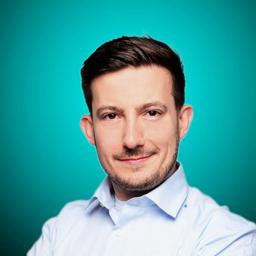 Robert Károly - ETECTURE GmbH - Karlsruhe