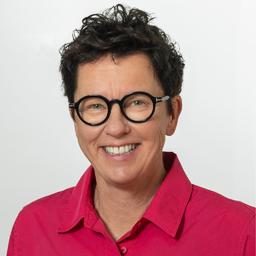 Corinna Appel - Campus Media GmbH - Experten als Partner. - Bad Nauheim