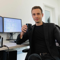 Fabio Fortugno's profile picture