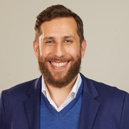 Thomas Mayer's profile picture