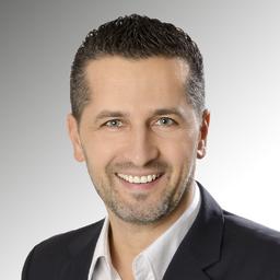 Mitar Tesic - Huber Kunststoff AG - Gossau SG