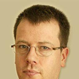 Dirk Wagner - DiWaSoft - Frankfurt