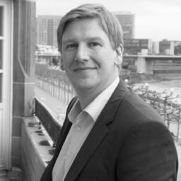 Christian Vorfahr - Scholz & Friends Group - Hamburg