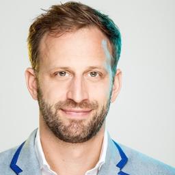 Nick Sohnemann - FUTURE CANDY GmbH - Hamburg
