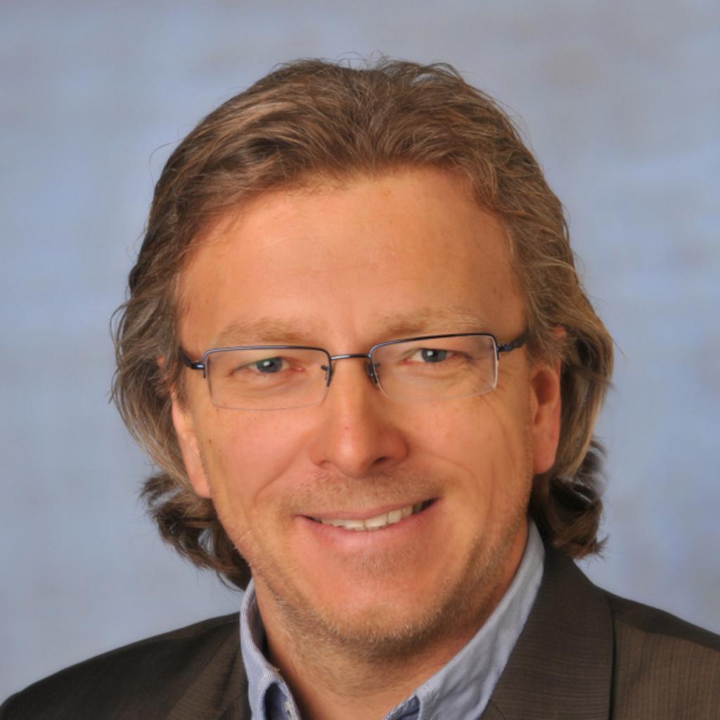 Markus Eigen's profile picture