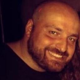 Diego mois s gonz lez p rez software developer for Moises malaga