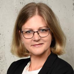 Christiane Tetzner