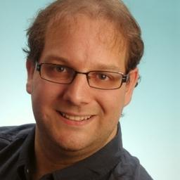 Andreas Bauer - inotech Meter Calibration Systems GmbH - Bietigheim