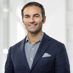 Efe Duran Sarikaya - Kloepfel Consulting - Düsseldorf