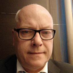 Ulrich Mann's profile picture